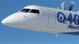 Bombardier en transition au Maroc