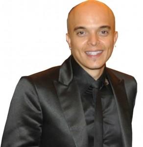 Entretien avec Rachid Badouri, humoriste maroco-québécois