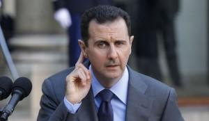 En cas de frappes, Assad menace «les intérêts de la France»