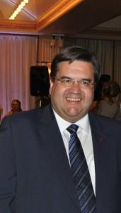 Cinq questions à Denis Coderre, candidat à la Mairie de Montréal  «Il faut tourner la page»