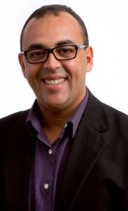 Abdelilah Essabbar Candidat dans le District 6, l'Assomption