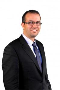Mourad Bendjennet , Candidat Maire à Verdun