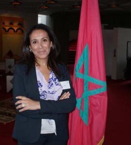 Mme Souad El Mallem