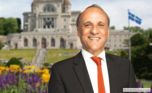 Raphael Assor,  Conseiller de la ville, Côte-des-Neiges
