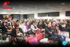 Coup d'envoi à Dar Al Maghrib du 2ème festival du film marocain de Montréal