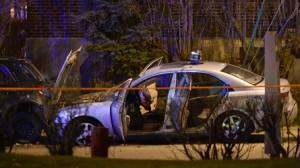 Un chauffeur de taxi, d'origine algérienne, assassiné  à Côte des Neiges  «Un super-bon gars» affirment ses collègues
