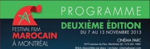 Festival du Film Marocain à Montréal  Découverte culturelle et ouverture sur le monde