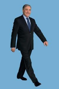 M Ali Benflis