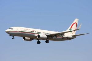 Une femme accouche en plein vol de Royal Air Maroc