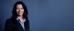 Meriem Glia la seule candidate musulmane du parti libéral du Québec