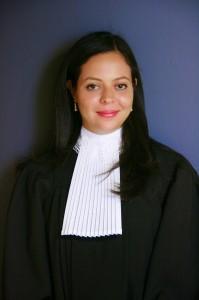 Meriem Boudjemai