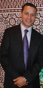 Mr Faouzi Metouilli (président AMDT)