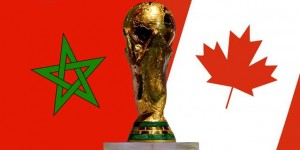 Mondial 2026 : Le Canada rentre en concurrence avec le Maroc