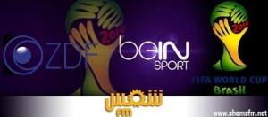 Les allemands de ZDF brisent le monopole des Qataris et annoncent la diffusion gratuite des matchs du mondial