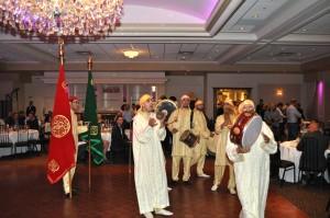 12ème édition de l'Iftar du Dialogue La diversité à l'honneur