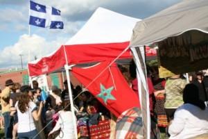 Maghreb Canada Express: Continuer le travail ensemble et dans « l'Esprit du 3 août »