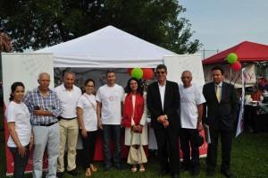 Forum des compétences marocaines résidant au Canada  «Une grande réussite collective»