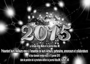 2015 et au-dela