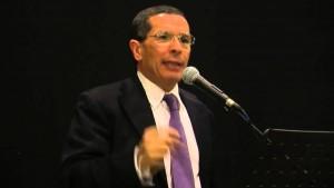 Mohamed Ameur, ex-ministre en charge de la communauté Marocaine Résidant à l'Etranger (MRE)