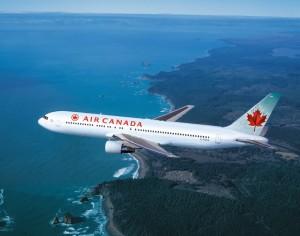 Air Canada lancera un nouveau service entre Montréal et Casablanca