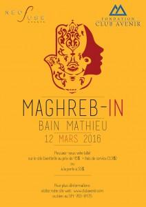Fondation Club Avenir. Maghrébines; Maghreb-In…