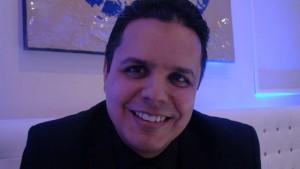 Abdelhak Sari, président de l'association SDO