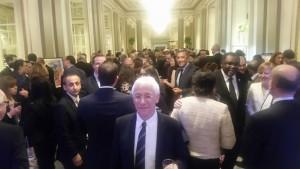 Le Maroc de l'ouverture, de la tolérance et du vivre-ensemble célébré lors d'un dîner de Gala à Montréal