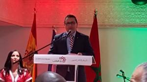 """Le Centre culturel """"Dar Al-Maghrib"""" à Montréal constituera une véritable vitrine de la culture marocaine dans sa diversité"""