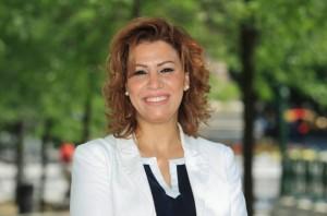 Mariama Zhouri