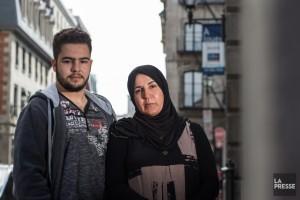 Canada. Après quinze ans d'exil Nadia et Adel sous menace de bannissement