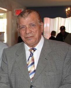 M Omar Cheikh