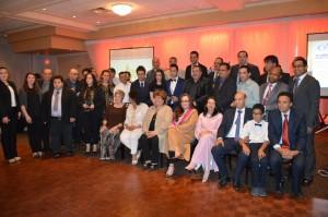 Un Iftar collectif à Montréal sous le signe du dialogue, du partage et du vivre-ensemble