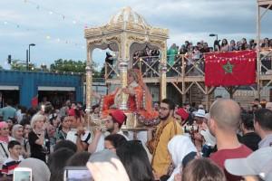 Un festival marocain à Montréal pour célébrer la ville de Tanger et la diversité du patrimoine culturel millénaire du Royaume
