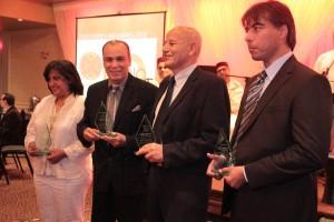 La presse écrite maghrébine honorée par le Groupe Atlas Media