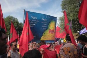 FSM: La grande marche d'ouverture