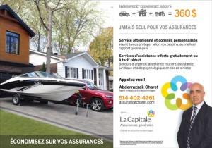 Locataires.  Avez-vous besoin d'une assurance habitation?