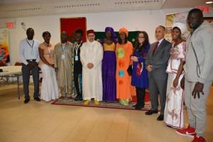 Le Sénégal à l'honneur à l'occasion des Premières Journées Culturelles Africaines de Dar Al-Maghrib à Montréal