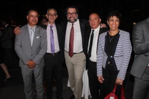 Le gouvernement, la société civile et la COP 22. 16 organismes québécois à Marrakech