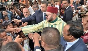 Texte intégral de l'interview exclusive accordée par Sa Majesté le Roi à la presse malgache