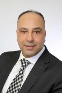 Boubaker Mesbah