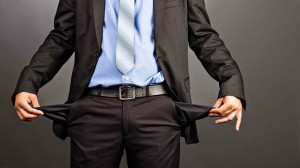 40000 faillites personnelles par an au Québec … et un taux d'endettement moyen de 156%