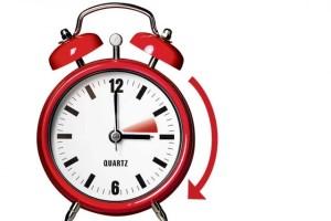 Changement d'heure le 12 mars. Et votre horloge biologique?