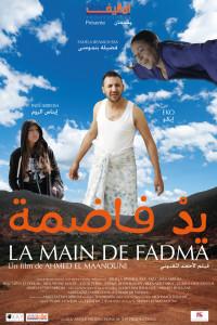 Fadma's-Hand
