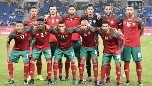 Équipe Nationale du Maroc